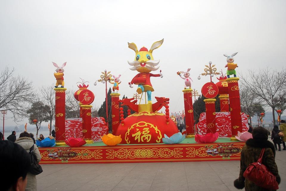 OCAFC Celebrates its first Lunar New Year